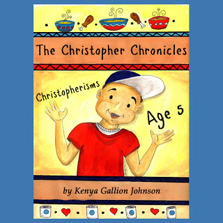 The Christopher Chronicles: Dead Chicken Soup of the Soul by: Kenya Gallion Johnson