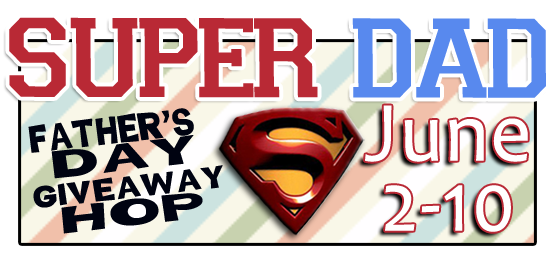 Super Dad Father's Day Giveaway