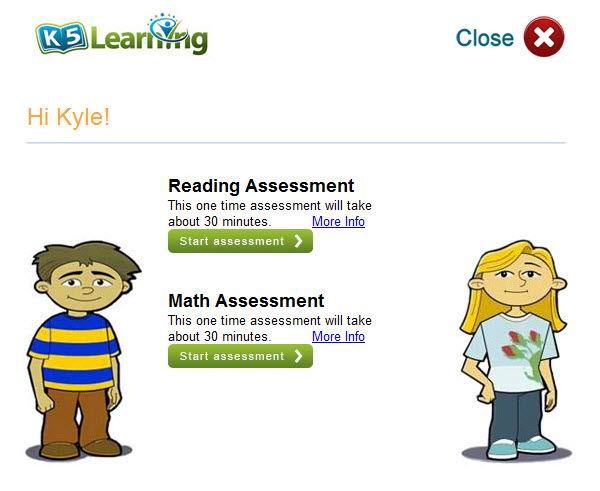 Reduce Summer Learning Loss with K5 Learning + Giveaway