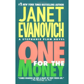 One For The Money Book #Giveaway