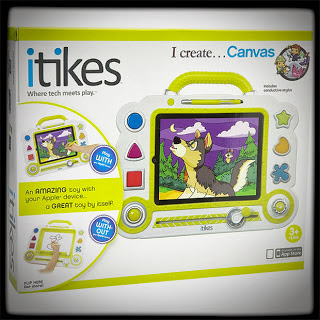 iTikes™ Canvas by Little Tikes For Kids – Holiday Gift Guide