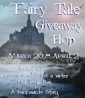 Fairy Tale Giveaway Hop – Two Winners!