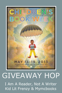 Children's Book Week Giveaway Event