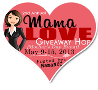 Win a $500 Sears Gift Card – 2nd Annual Mama Love Giveaway Event