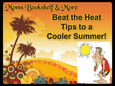 Beating the Summer Heat #RockYourBlog