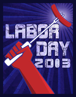 Labor Day 2013 – Are You Working? #RockYourBlog