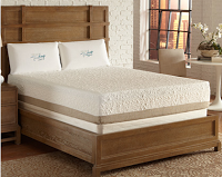Enter to win a Nature's Sleep Memory Foam Mattress