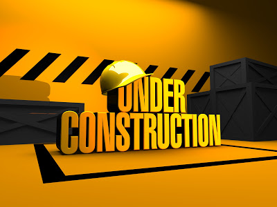 Under Construction – ANDROID SYNC WARNING!!