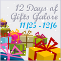 12 Days of Gifts Galore Giveaway Hop – Win a Mega Doll Pack