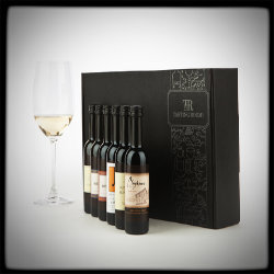 Tasting Room Emeril's Holiday Party Sampler – Holiday Gift Guide