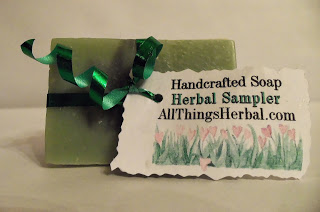 All Things Herbal Review – Holiday Gift Guide