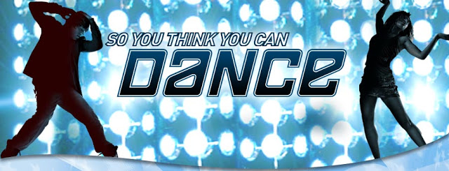 So You Think You Can Dance 7/26 #SYTYCD Highlights