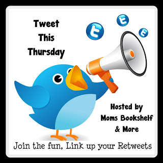 #TTT Tweet This Thursday ~ ReTweet Hop 8/9 – 8/15