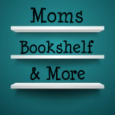 Vote for Moms Bookshelf & More as a Top Book Blogger for 2012