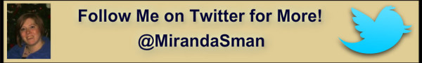 follow Minnesota Miranda Sherman on Twitter