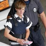 Dylann Roof Charleston Shotting