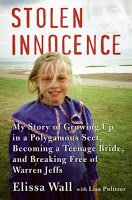 Stolen Innocence by Elissa Wall