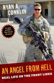 An Angel From Hell by Ryan Conklin